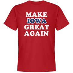 Make Iowa Great Again