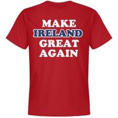 Make Ireland Great Again