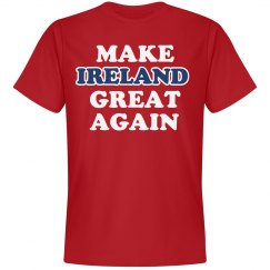 Make Ireland Great Again