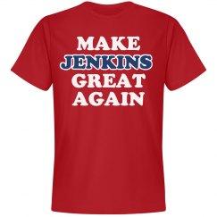Make Jenkins Great Again