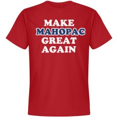 Make Mahopac Great Again