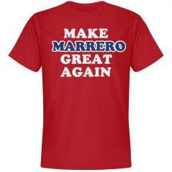 Make Marrero Great Again