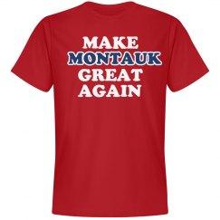 Make Montauk Great Again