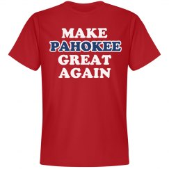 Make Pahokee Great Again