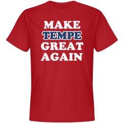 Make Tempe Great Again