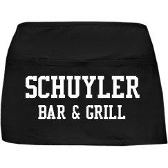 SCHUYLER Bar & Grill