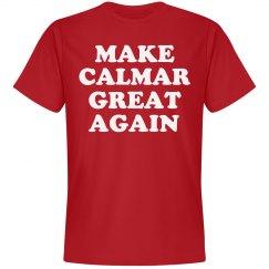 Make Calmar Great Again