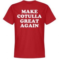 Make Cotulla Great Again