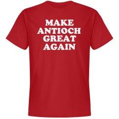 Make Antioch Great