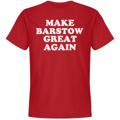 Make Barstow Great