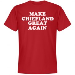 Make Chiefland Great