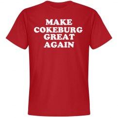 Make Cokeburg Great