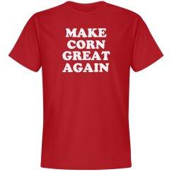 Make Corn Great