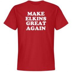Make Elkins Great
