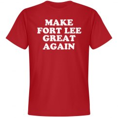 Make Fort Lee Great