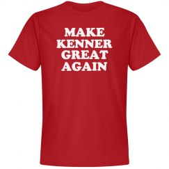 Make Kenner Great