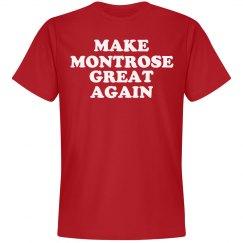 Make Montrose Great