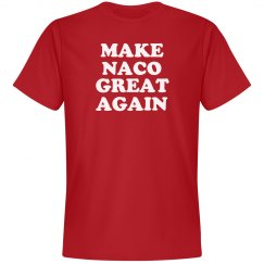 Make Naco Great