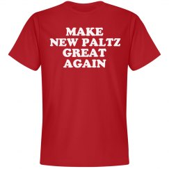 Make New Paltz Great