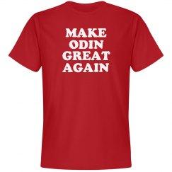 Make Odin Great