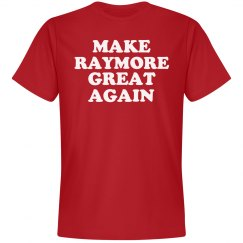 Make Raymore Great