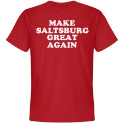 Make Saltsburg Great