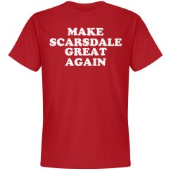 Make Scarsdale Great