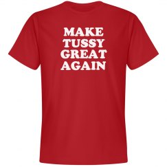 Make Tussy Great