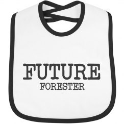 Future Forester Bibs