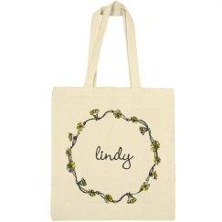 Trendy Dandelion Lindy