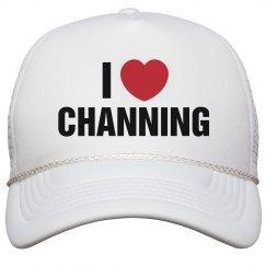 I Love Channing
