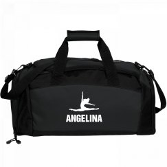 Girls Dance Bag For Angelina