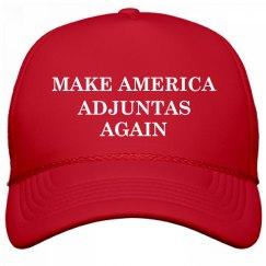 Make America Adjuntas Again