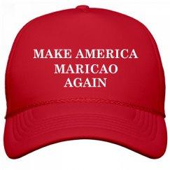 Make America Maricao Again