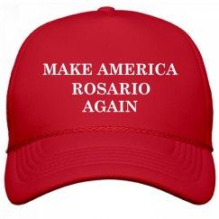 Make America Rosario Again