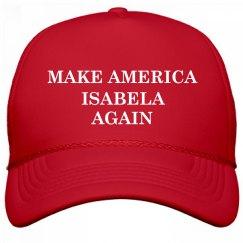 Make America Isabela Again