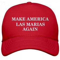 Make America Las Marias Again