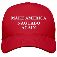 Make America Naguabo Again