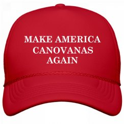 Make America Canovanas Again