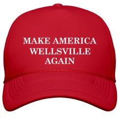 Make America Wellsville Again