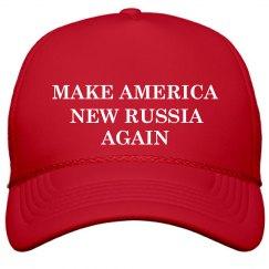 Make America New Russia Again