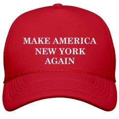 Make America New York Again