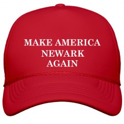 Make America Newark Again