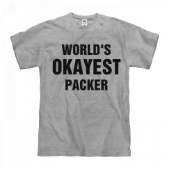 World's Okayest Packer