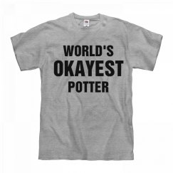 World's Okayest Potter
