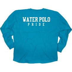 Water Polo Pride