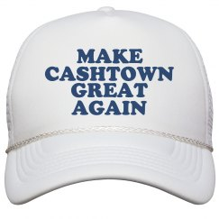 Make Cashtown Great Again Hat