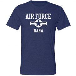 Air Force Nana Star