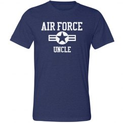 Air Force Uncle Star