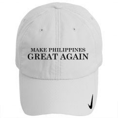 Make Philippines Great Again